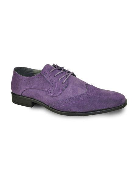Purple-Suede-Solid-Pattern-Shoes-37083.jpg