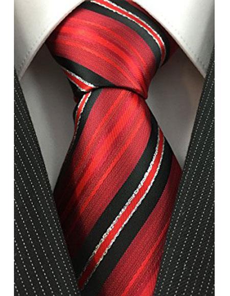 Red-Black-Color-Pinstripe-Necktie-32237.jpg