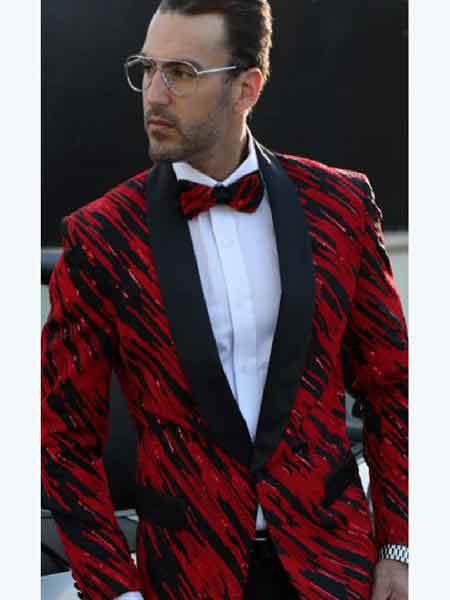 Red-Black-Fancy-Design-Blazer-38986.jpg