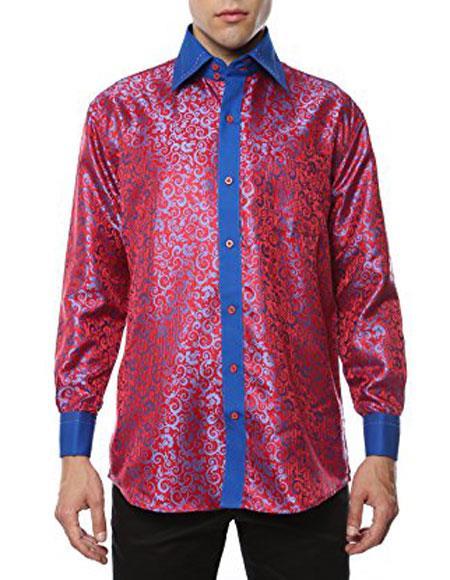 Red-Blue-Shiny-Dress-Shirt-31651.jpg