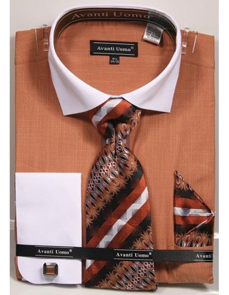 Rust-Color-Textured-Pattern-Shirt-31849.jpg