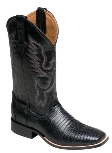 Guide For How To Wear Cowboy Boots For Men