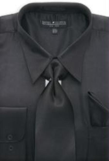 Shiny-Black-Shirt-Tie-4550.jpg