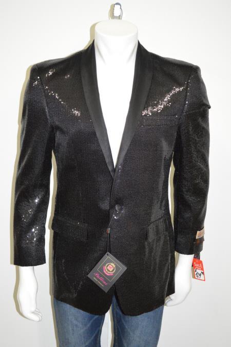 Shiny-One-Button-Black-Jacket-21832.jpg