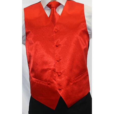Shiny-Red-3-Piece-Vest-19455.jpg