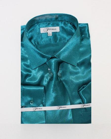 Shiny-Teal-Color-Dress-Shirt-11091.jpg