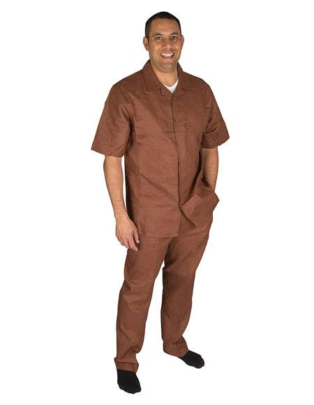Short-Sleeve-Brown-Linen-Shirt-37973.jpg