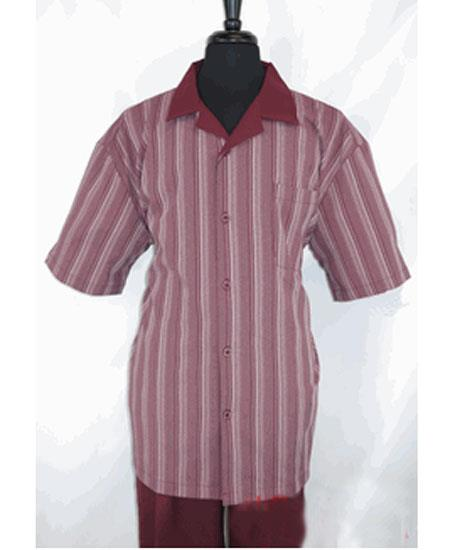 Short-Sleeve-Burgundy-Color-Shirt-39143.jpg