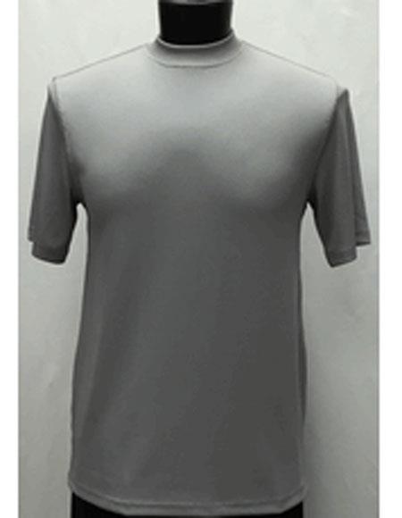Short-Sleeve-Silver-Color-Shirt-31572.jpg