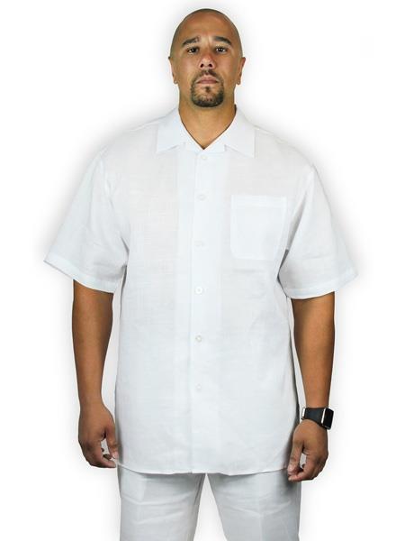 Shorts-White-Casual-Linen-Suit-31316.jpg