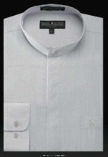 Silver-Banded-Collar-Dress-Shirts-5982.jpg