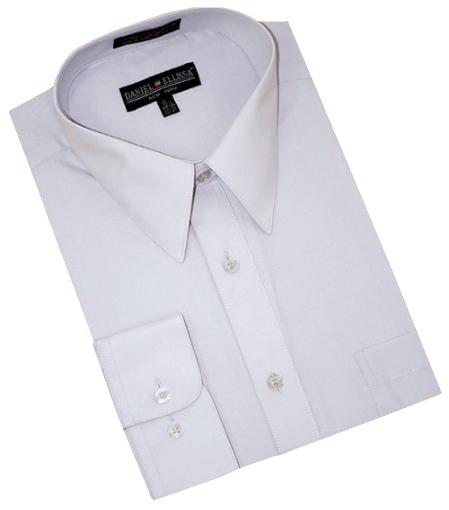 Silver-Color-Cotton-Dress-Shirt-5090.jpg