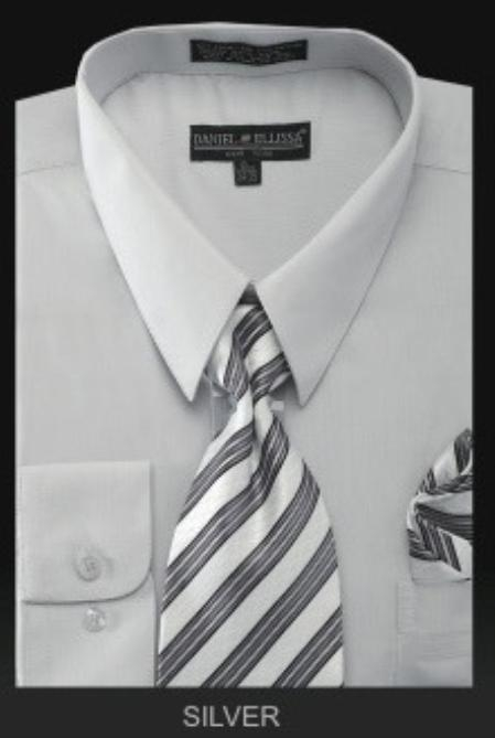 Silver-Color-Shirt-with-Tie-7560.jpg