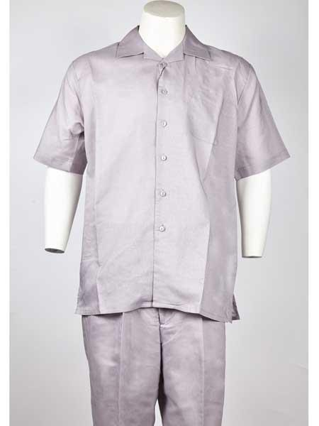 Silver-Color-Short-Sleeve-Suit-27149.jpg