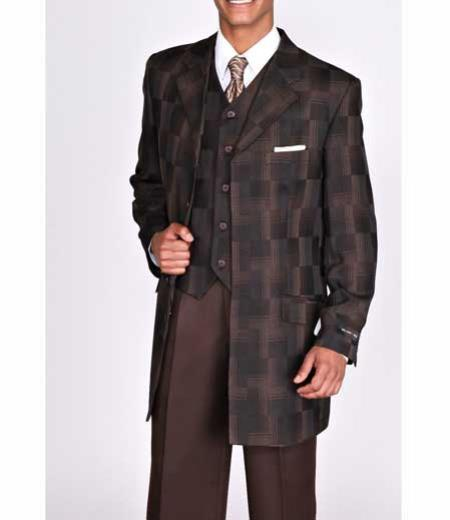 Single-Breasted-Brown-Zoot-Suit