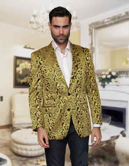 Single-Breasted-Gold-Color-Blazer-30810.jpg