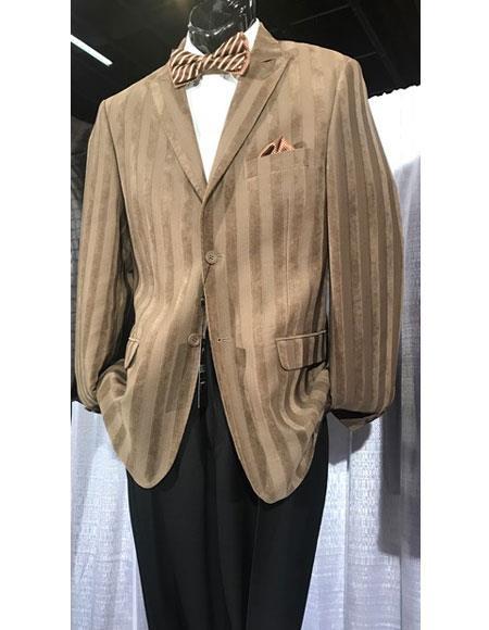 Single-Breasted-Stripe-Brown-Blazer-35457.jpg