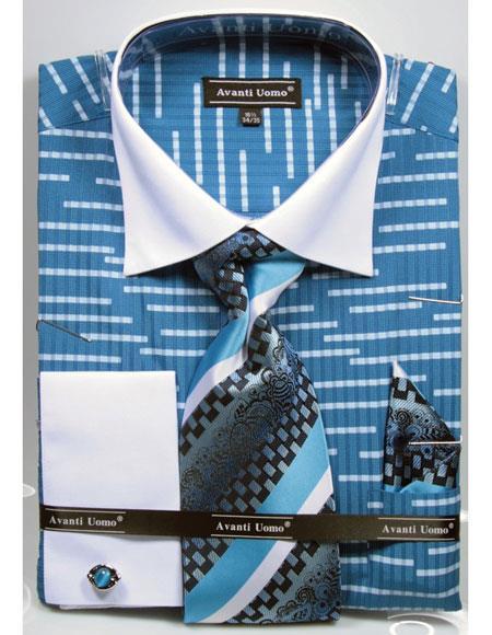 Steel-Blue-Unique-Broken-Shirt-32389.jpg