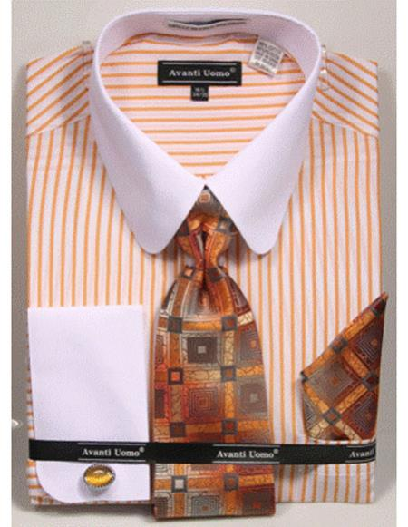Stripe-Pattern-Mustard-Dress-Shirt-38283.jpg