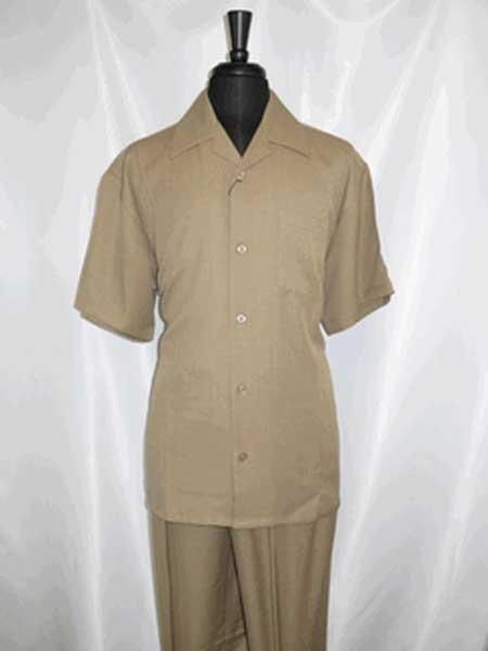 Tan-Color-5-Buttons-Suit-27333.jpg