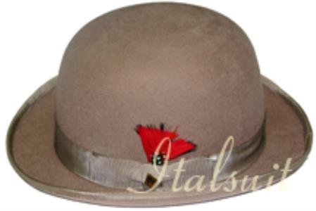 derby style ~ Bowler