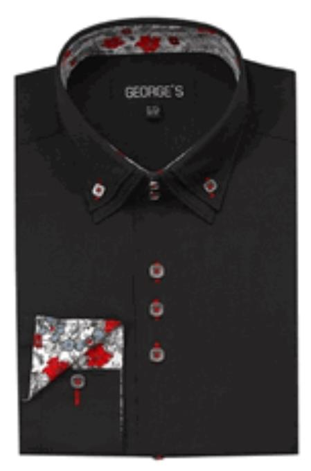 Three-Button-Black-George-Shirts-30766.jpg
