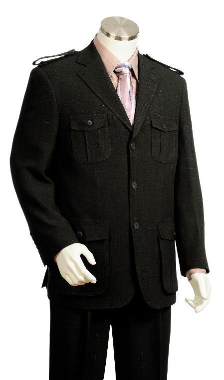 Three-Buttons-Black-Safari-Suit-8839.jpg