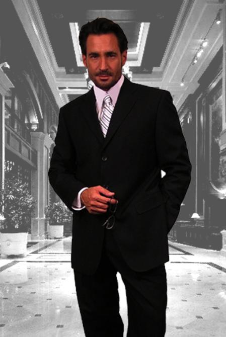 Three-Buttons-Black-Wool-Suit-4189.jpg