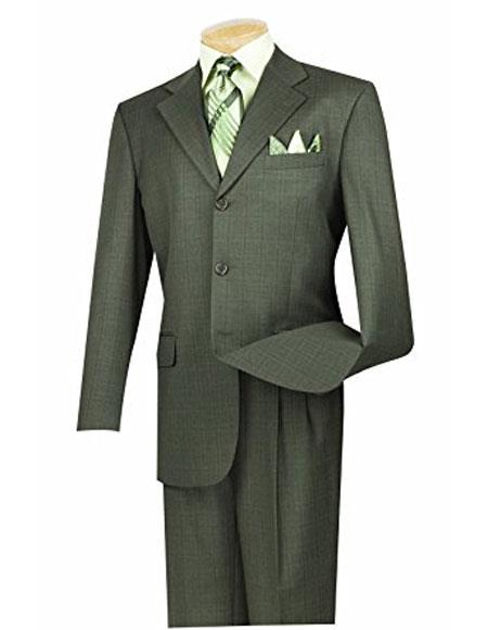 Three-Buttons-Olive-Windowpane-Suit-38293.jpg