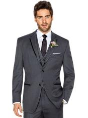 Charcoal Gray Tuxedos