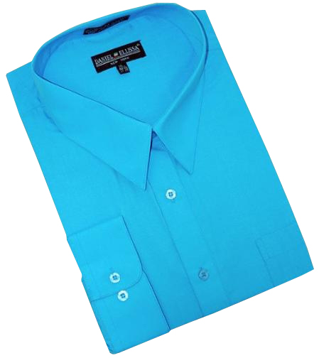 Turquoise-Color-Cotton-Dress-Shirt-5093.jpg