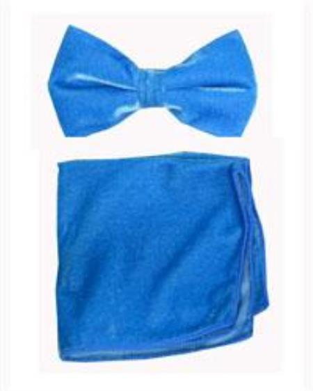 Turquoise-Velvet-Bowtie-with-Hanky-22538.jpg