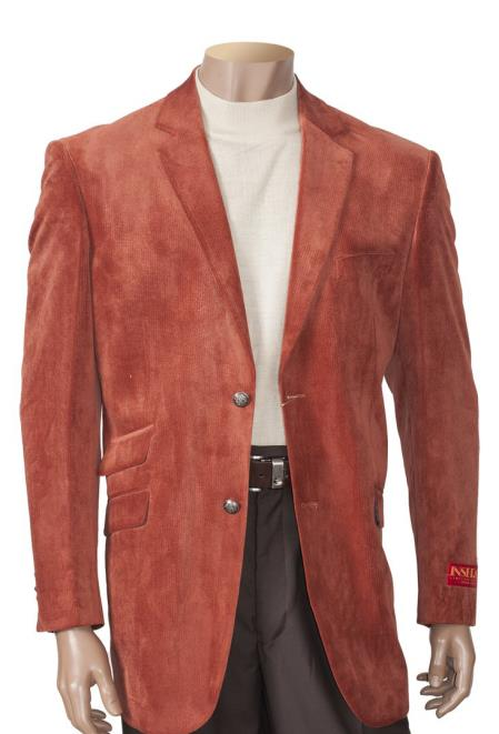 Two-Button-Brick-Color-Blazer-35846.jpg