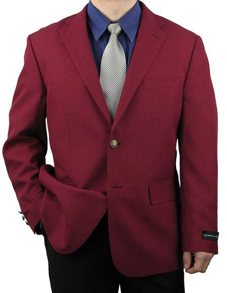 Two-Button-Burgundy-Color-Blazer-34397.jpg