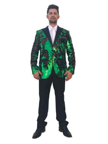 Two-Button-Green-Black-Blazer-38582.jpg