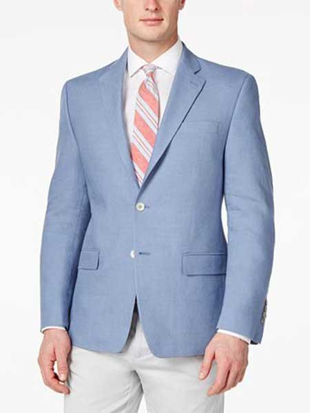 summer suits light blue linen suit jacket blazer