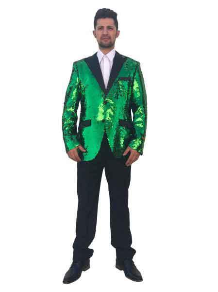 Two-Button-Shiny-Green-Blazer-38581.jpg