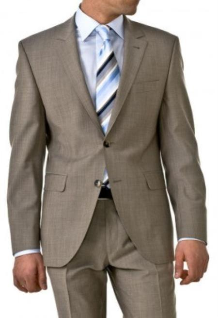 Two Color Suit
