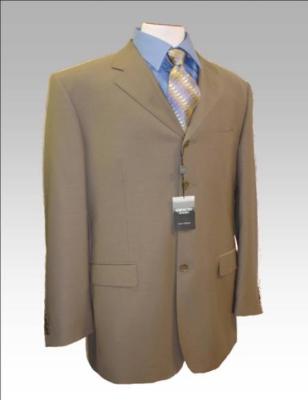 Aug 29, · A taupe suit can look really great but not this particular suit and not in this situation. This kind of suit is inherently less formal and suggests his attitude to proceedings is casual on some level.