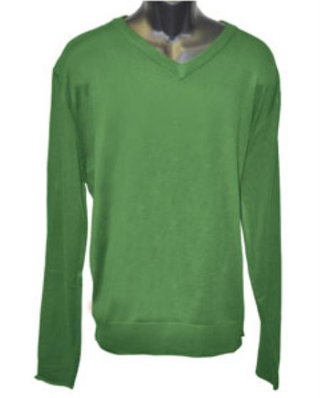 V-Neck-Green-Slevee-Sweater-30825.jpg