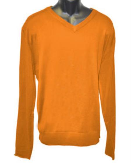 V-Neck-Orange-Slevee-Sweater-30827.jpg