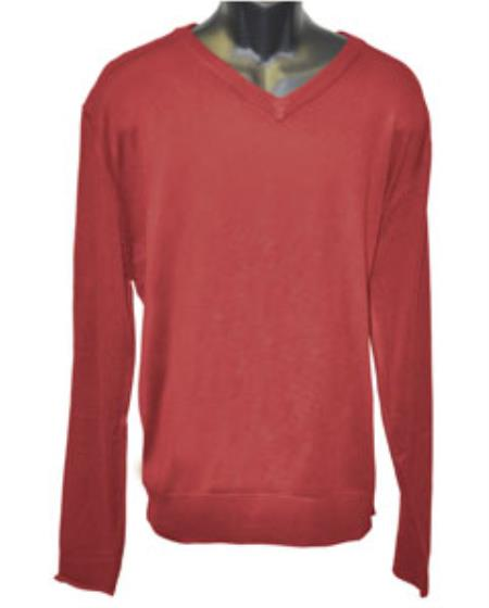 V-Neck-Red-Slevee-Sweater-30830.jpg