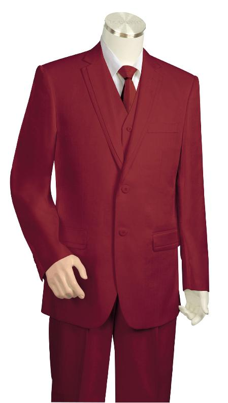 Wine-Color-Three-Button-Suit-10846.jpg