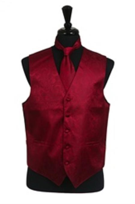 Color Vest Set