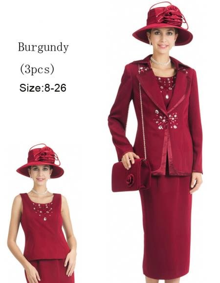 Womens-Wine-Color-Dress-Set-17112.jpg