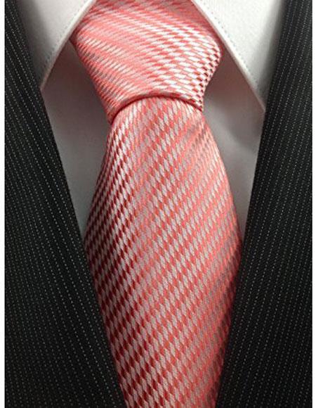 Woven-Coral-Pink-Color-Necktie-32147.jpg