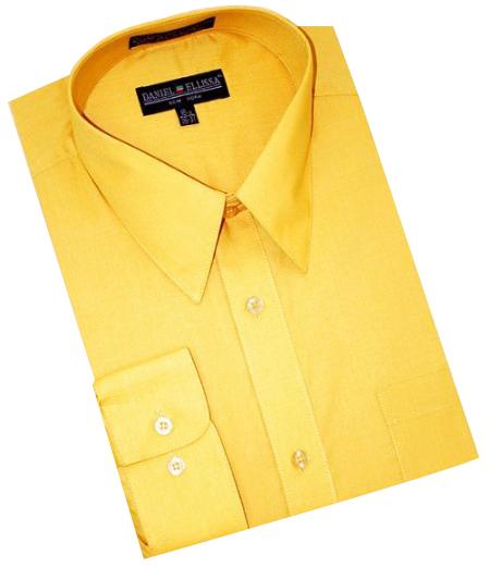 Yellow-Cotton-Dress-Shirt-5080.jpg