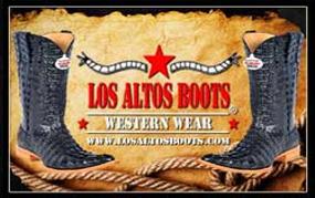 Los Altos Boots