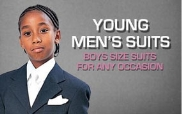 boys suits