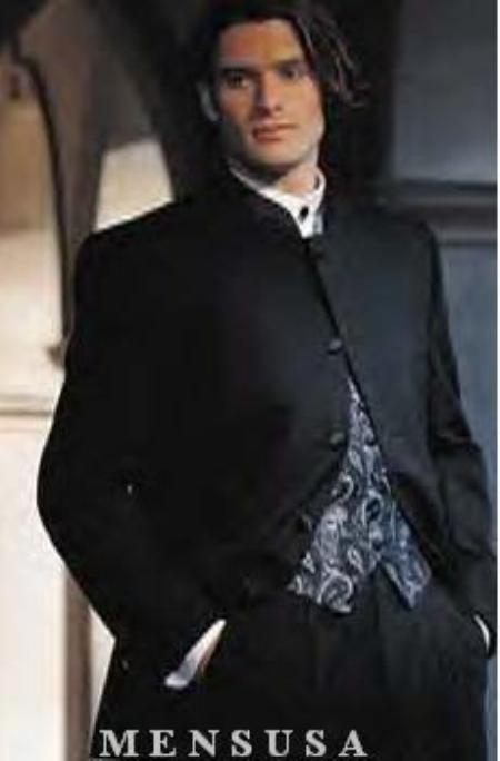 Image Result For Mens Western Suits Big And Tall